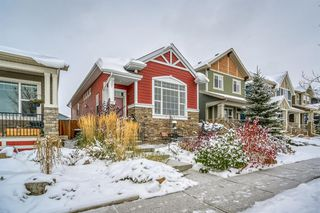 Main Photo: 1771 Legacy Circle SE in Calgary: Legacy Detached for sale : MLS®# A1043312