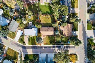 Photo 33: 7303 155 Street in Edmonton: Zone 22 House for sale : MLS®# E4224729