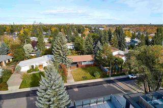 Photo 32: 7303 155 Street in Edmonton: Zone 22 House for sale : MLS®# E4224729