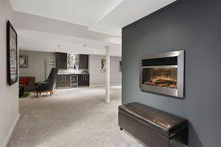 Photo 21: 7303 155 Street in Edmonton: Zone 22 House for sale : MLS®# E4224729