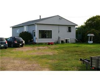 Photo 1: Scrivener Acreage: Hague Acreage for sale (Saskatoon NW)  : MLS®# 393157