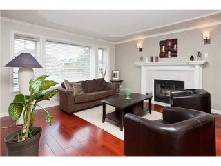 "Photo 2: 1827 WALNUT in Coquitlam: Central Coquitlam House for sale in ""LAURENTIAN HEIGHTS"" : MLS®# V878735"