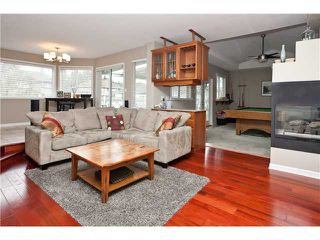 "Photo 5: 1827 WALNUT in Coquitlam: Central Coquitlam House for sale in ""LAURENTIAN HEIGHTS"" : MLS®# V878735"