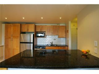 "Photo 4: 415 774 GREAT NORTHERN Way in Vancouver: Mount Pleasant VE Condo for sale in ""PACIFIC TERRACES"" (Vancouver East)  : MLS®# V880299"