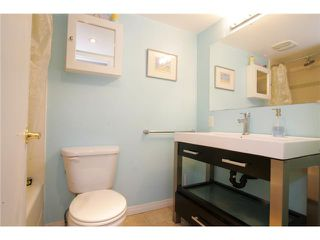"Photo 9: 415 774 GREAT NORTHERN Way in Vancouver: Mount Pleasant VE Condo for sale in ""PACIFIC TERRACES"" (Vancouver East)  : MLS®# V880299"