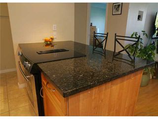 "Photo 3: 415 774 GREAT NORTHERN Way in Vancouver: Mount Pleasant VE Condo for sale in ""PACIFIC TERRACES"" (Vancouver East)  : MLS®# V880299"