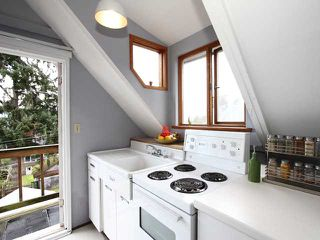 Photo 8: 3011 W 3RD Avenue in Vancouver: Kitsilano House for sale (Vancouver West)  : MLS®# V884639