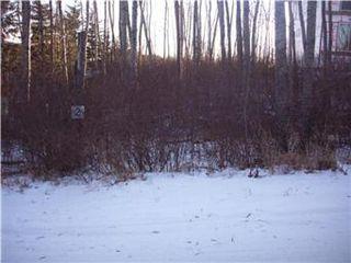 Main Photo: L2 B1 Poplar Bend in Pratt Lake: Mont Nebo Vacant Lot for sale (Prince Albert NW)  : MLS®# 328060