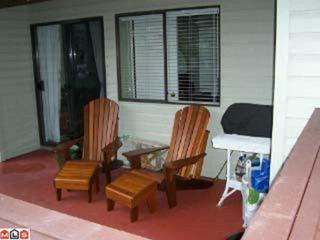 Photo 8: 109 1555 FIR Street: White Rock Condo for sale (South Surrey White Rock)  : MLS®# F1117244