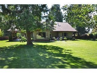 "Photo 2: 1470 VERNON Drive in Gibsons: Gibsons & Area House for sale in ""Bonniebrook"" (Sunshine Coast)  : MLS®# V902047"