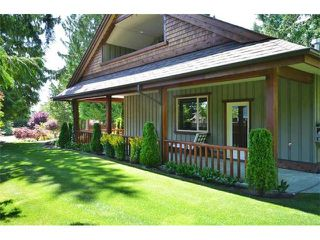 "Photo 9: 1470 VERNON Drive in Gibsons: Gibsons & Area House for sale in ""Bonniebrook"" (Sunshine Coast)  : MLS®# V902047"