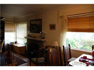 Photo 7: 2528 Forbes St in VICTORIA: Vi Oaklands Single Family Detached for sale (Victoria)  : MLS®# 587827