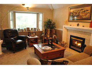 """Photo 2: 5258 PINEHURST Place in Tsawwassen: Cliff Drive House for sale in """"Imperial Village"""" : MLS®# V925806"""