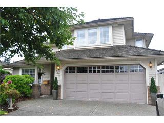 "Photo 1: 5258 PINEHURST Place in Tsawwassen: Cliff Drive House for sale in ""Imperial Village"" : MLS®# V925806"