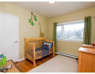 Photo 9: 3306 Trutch Street in Vancouver: Arbutus House for sale (Vancouver West)  : MLS®# V952696