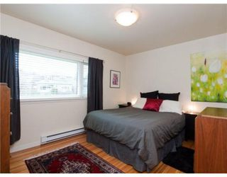 Photo 6: 3306 Trutch Street in Vancouver: Arbutus House for sale (Vancouver West)  : MLS®# V952696