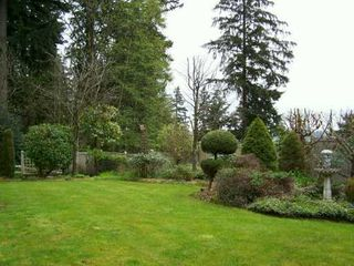 Photo 4: 2276 SORRENTO DR in Coquitlam: Cape Horn House for sale : MLS®# V587396