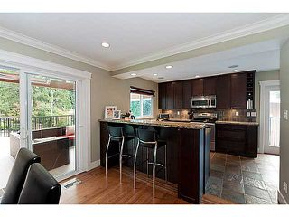 Photo 4: 4611 Ramsay Road in North Vancouver: Lynn Valley House for sale : MLS®# V987316