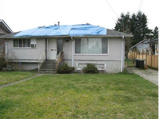 Photo 1: 3557 Kennedy Street Port Coquitlam BC Greater Vancouver Colin Thornton ReMax Sabre Realty Group