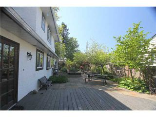 Photo 2: 5585 46TH AV in Ladner: Delta Manor House for sale