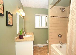 "Photo 8: 818 PAISLEY AV in Port Coquitlam: Lincoln Park PQ House for sale in ""SUN VALLEY"" : MLS®# V1029023"
