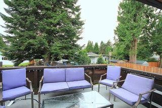 "Photo 10: 818 PAISLEY AV in Port Coquitlam: Lincoln Park PQ House for sale in ""SUN VALLEY"" : MLS®# V1029023"