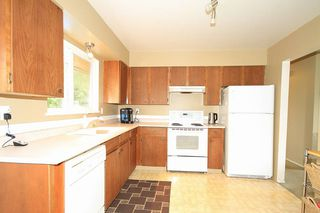 "Photo 6: 818 PAISLEY AV in Port Coquitlam: Lincoln Park PQ House for sale in ""SUN VALLEY"" : MLS®# V1029023"