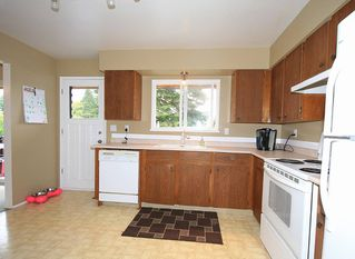 "Photo 5: 818 PAISLEY AV in Port Coquitlam: Lincoln Park PQ House for sale in ""SUN VALLEY"" : MLS®# V1029023"