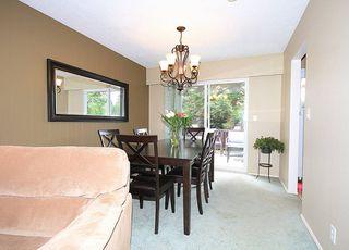 "Photo 4: 818 PAISLEY AV in Port Coquitlam: Lincoln Park PQ House for sale in ""SUN VALLEY"" : MLS®# V1029023"