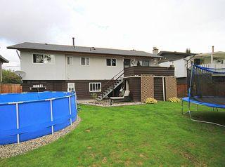 "Photo 14: 818 PAISLEY AV in Port Coquitlam: Lincoln Park PQ House for sale in ""SUN VALLEY"" : MLS®# V1029023"