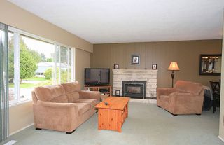 "Photo 3: 818 PAISLEY AV in Port Coquitlam: Lincoln Park PQ House for sale in ""SUN VALLEY"" : MLS®# V1029023"