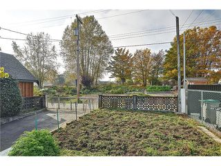 Photo 17: 4455 ATLIN Street in Vancouver: Renfrew Heights House for sale (Vancouver East)  : MLS®# V1033103