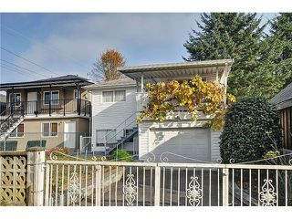 Photo 19: 4455 ATLIN Street in Vancouver: Renfrew Heights House for sale (Vancouver East)  : MLS®# V1033103