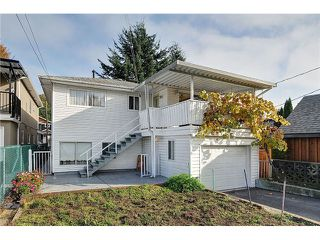 Photo 18: 4455 ATLIN Street in Vancouver: Renfrew Heights House for sale (Vancouver East)  : MLS®# V1033103