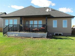 Photo 3: 310 KING Street: Milestone Single Family Dwelling for sale (Weyburn / Estevan NW)  : MLS®# 482116