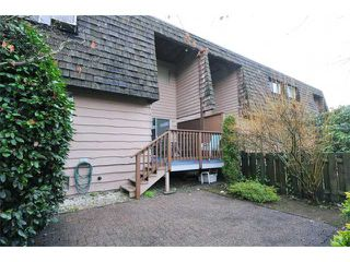 "Photo 15: 11771 DARBY Street in Maple Ridge: West Central Townhouse for sale in ""HOLLY MANOR"" : MLS®# V1038088"