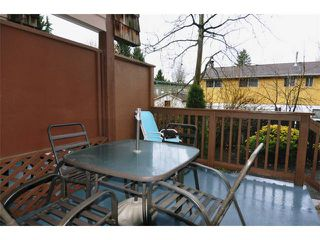 "Photo 13: 11771 DARBY Street in Maple Ridge: West Central Townhouse for sale in ""HOLLY MANOR"" : MLS®# V1038088"