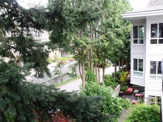 "Photo 18: 202 1330 MARTIN Street: White Rock Condo for sale in ""THE COACH HOUSE"" (South Surrey White Rock)  : MLS®# F1400148"