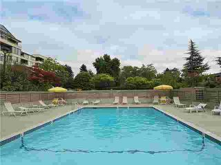 "Photo 2: 104 2101 MCMULLEN Avenue in Vancouver: Quilchena Condo for sale in ""ARBUTUS VILLAGE"" (Vancouver West)  : MLS®# V1044094"