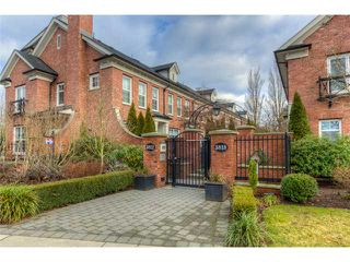 "Main Photo: 19 5812 TISDALL Street in Vancouver: Oakridge VW Townhouse for sale in ""TOWNE 1"" (Vancouver West)  : MLS®# V1048379"
