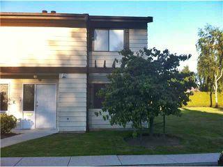 Photo 1: 57 4800 Trimaran in Birchwood Estates: Steveston South Home for sale ()