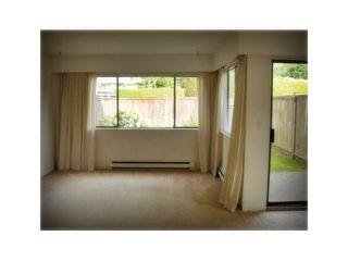 Photo 2: 57 4800 Trimaran in Birchwood Estates: Steveston South Home for sale ()
