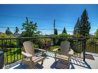 Photo 11: 449 E 18TH Street in North Vancouver: Central Lonsdale House for sale : MLS®# V1067529