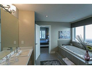 Photo 11: 3526 CHANDLER Street in Coquitlam: Burke Mountain House for sale : MLS®# V1084801