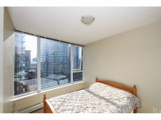 "Photo 13: 2102 58 KEEFER Place in Vancouver: Downtown VW Condo for sale in ""FIRENZE"" (Vancouver West)  : MLS®# V1085431"