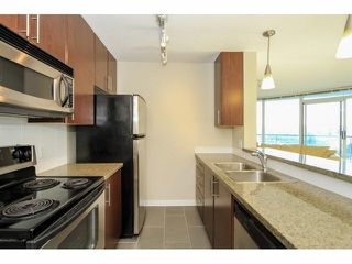 "Photo 4: 2102 58 KEEFER Place in Vancouver: Downtown VW Condo for sale in ""FIRENZE"" (Vancouver West)  : MLS®# V1085431"