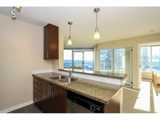 "Photo 6: 2102 58 KEEFER Place in Vancouver: Downtown VW Condo for sale in ""FIRENZE"" (Vancouver West)  : MLS®# V1085431"