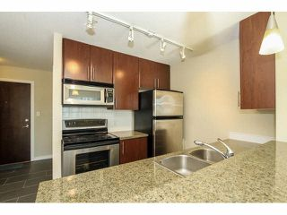 "Photo 5: 2102 58 KEEFER Place in Vancouver: Downtown VW Condo for sale in ""FIRENZE"" (Vancouver West)  : MLS®# V1085431"