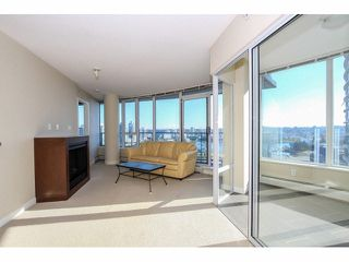 "Photo 8: 2102 58 KEEFER Place in Vancouver: Downtown VW Condo for sale in ""FIRENZE"" (Vancouver West)  : MLS®# V1085431"