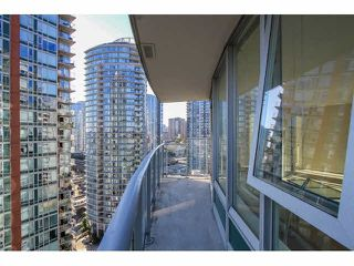 "Photo 17: 2102 58 KEEFER Place in Vancouver: Downtown VW Condo for sale in ""FIRENZE"" (Vancouver West)  : MLS®# V1085431"